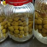 「手作りの梅酒」を作ってみよう。簡単!おいしい!3ステップで作る梅酒と効能。