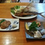 屋久島に来たらこれを喰わんならね~屋久島の老舗絶品グルメを食べる
