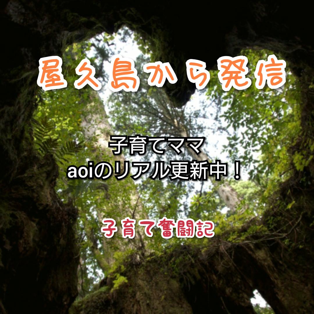 aoimamaのブログ